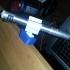 Streamlight pen holder and pivot image