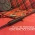 Long Practice Chanter (fully printable) for Highland Bagpipe image