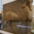 Winged Lion at The British Museum, London image