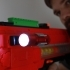 Nerf Rivals Flash light holder primary image