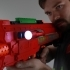 Nerf Rivals Flash light holder image