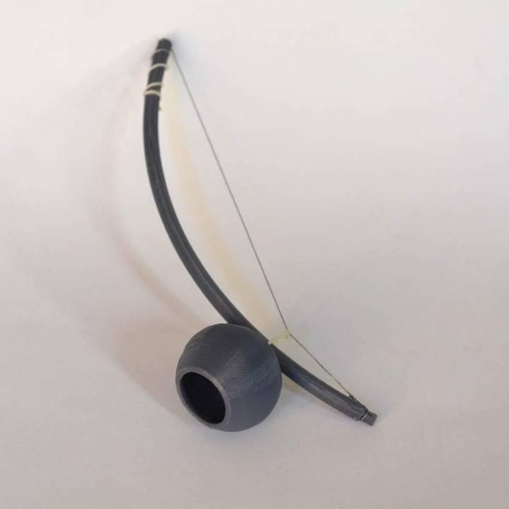 Berimbau - Capoeira Instrument