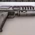 Mini Pistol [Hollow] image