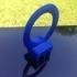Gopro flashlight mount image