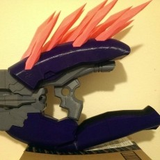 Halo Needler prop