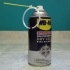 WD-40 360ml can straw holder image