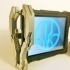 HALO Forerunner Structure Ipad Holder image