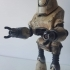 Fallout 4 - Protectron Action Figure image