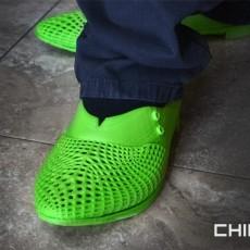 Flexible men Shoes