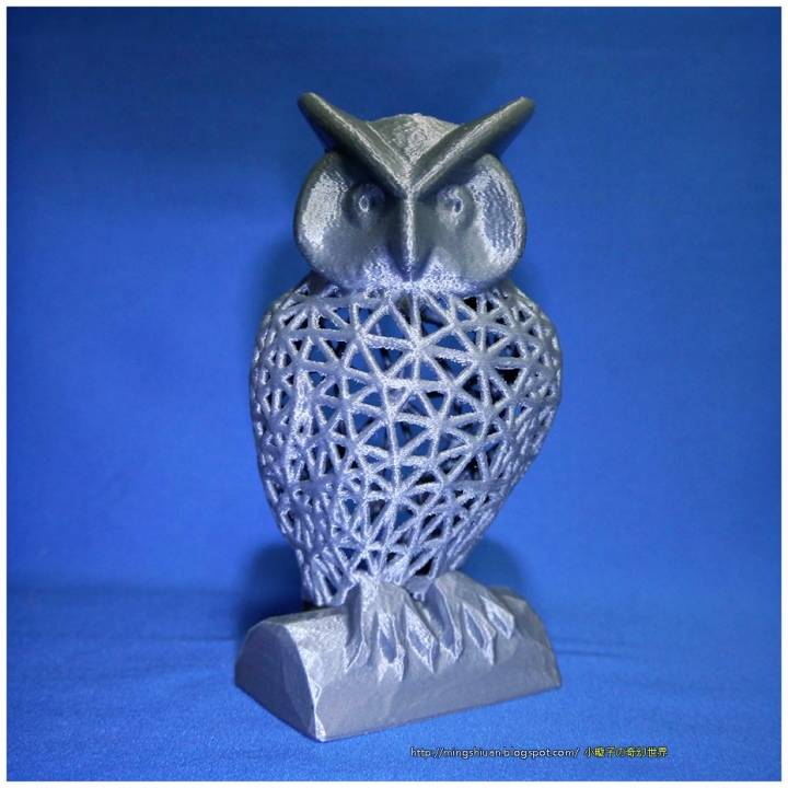 Owl Pen Holder / Tools Holder