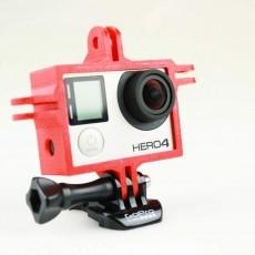 Superversatile GoPro Frame