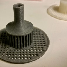 Picture of print of Non-clogging Sink Strainer