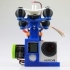 GoPro 2 axis Brushless Gimbal image