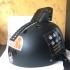Universal Helmet Skydiving Mount for GoPro image
