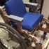 "Wheelchair for people in 3rd world countries ""HU-GO"" primary image"