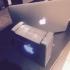 Mac Pro Side Lamp image
