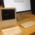 Macintosh Apple mini dock KEYBOARD image