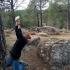 Ape Board - Rock Climbing Training Board image