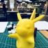 Pikachu! print image