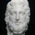 Head of Zeus at The Réunion des Musées Nationaux, Paris image