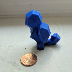 Picture of print of Low - Poly Pokemon Collection Esta impresión fue cargada por Ellswor