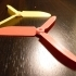 5x3 3 Blade Quadcopter Propellers CW + CCW image