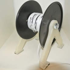 Stand for PLA-ABS spool