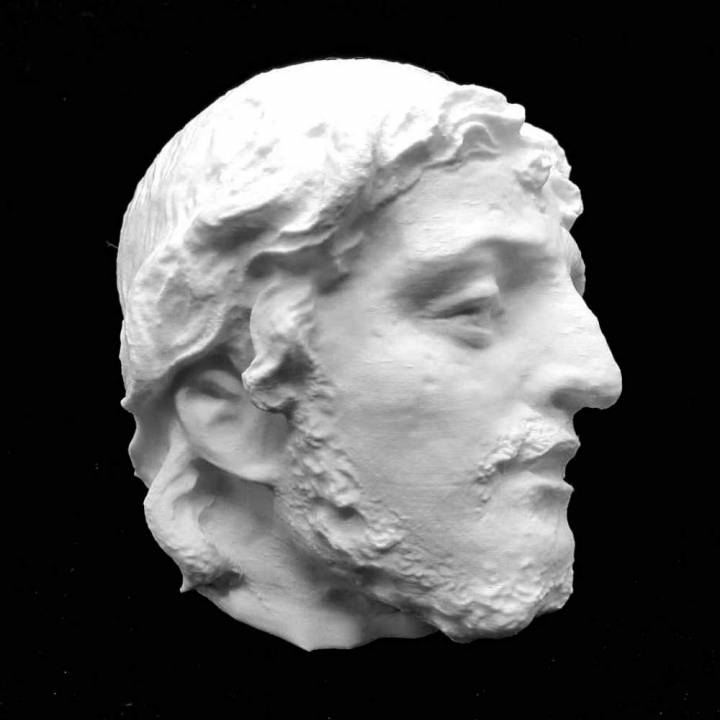 Head of Saint John the Baptist at The Wallace Collection, London