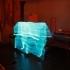Neon Costume image