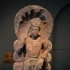 Bodhisattva under an Eight Headed Naga at The Art Institute of Chicago, Illinois image