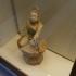 Kneeling Figure at The British Museum, London image