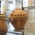 Pottery Amphora at The British Museum, London image