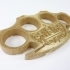 Holy Brass Knuckles image