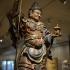 Vaishravana, the Guardian King of the North at The Asian Art Museum, San Francisco image