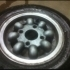 Speaker cover for 6 inch splits (mini cooper style) image