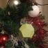Engram Christmas ball image