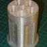 Barrel Pencil Stand image