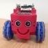 Apogee - Raspberry Pi Robot image