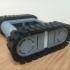 Drogerdy - Raspberry Pi Controlled Tank Bot image