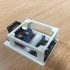 Raspberry Pi Camera part for Drogerdy Tank Bot image