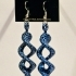 ADN Voronoi Earrings 10159 image