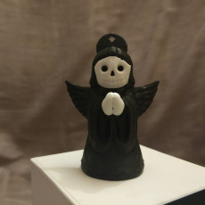 Picture of print of Little Angel Of Death This print has been uploaded by Bacchus