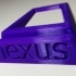 Nexus Tablet Desk Stand image
