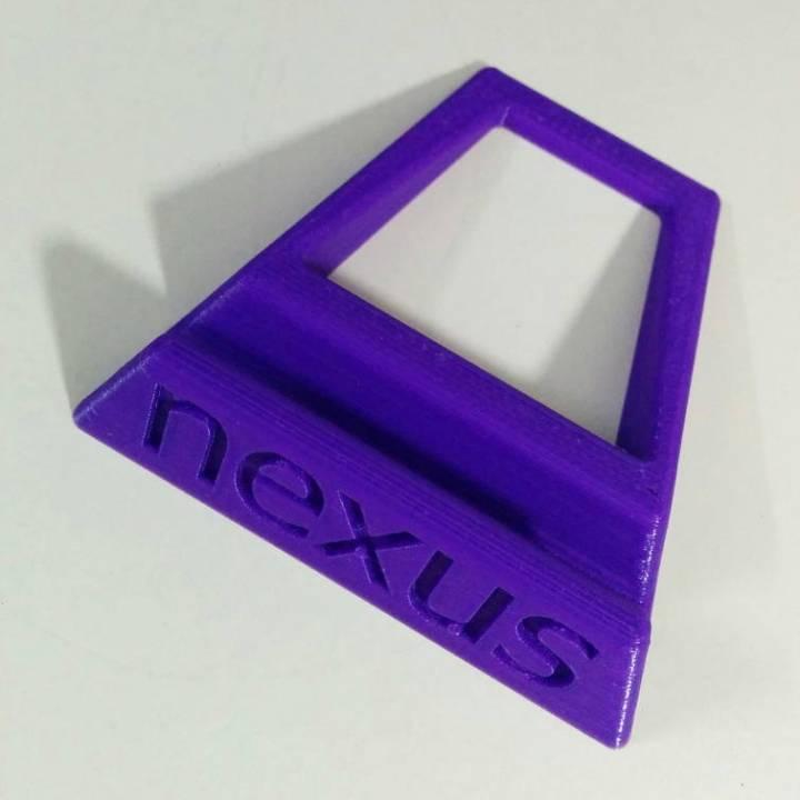 Nexus Tablet Desk Stand