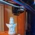 STORMTROOPER ANGEL! print image