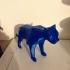 Tiger model image
