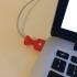 MacBook Pro 2014 Cable Anti-Bender image
