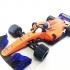 OpenRC 1:10 Formula 1 car print image
