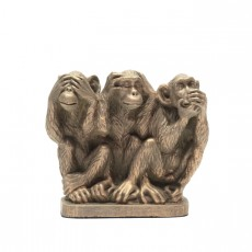 Picture of print of Monkeys