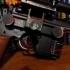 Han Solo DL-44 inspired Hero Blaster image